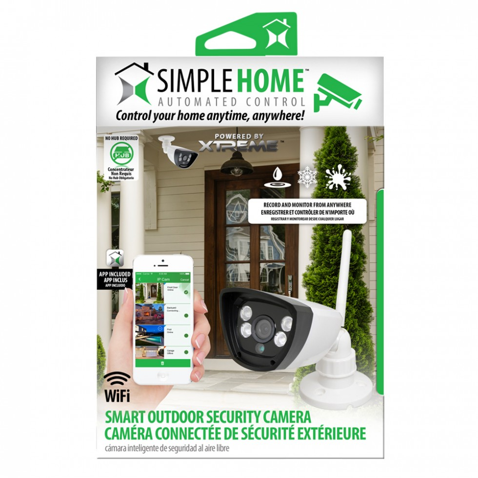 wi fi security cam ip cam s curity. Black Bedroom Furniture Sets. Home Design Ideas